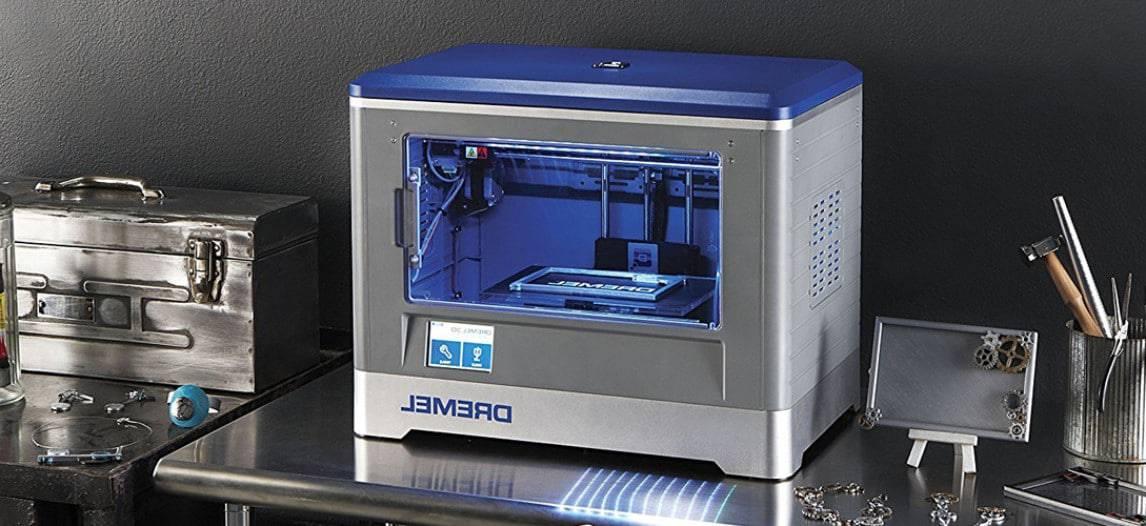 beste 3D-printer