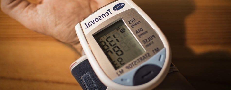 beste bloeddrukmeter