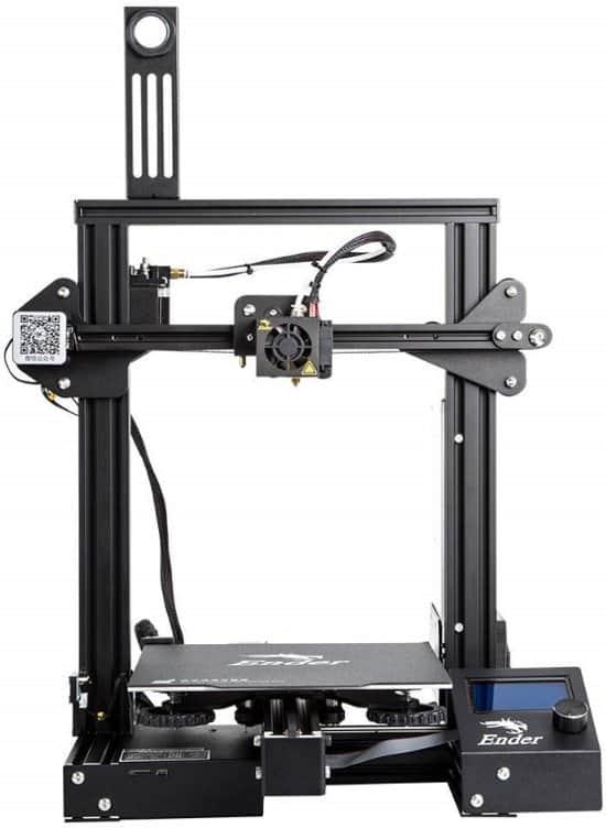 POLAROID PRINTER 3D PLAY SMART