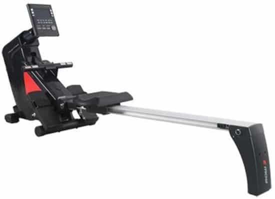 Roeitrainer Focus Fitness Row 3 - incl. trainingscomputer
