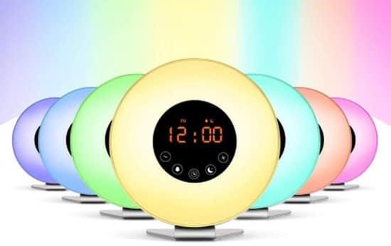 Grundig Wake-up Light
