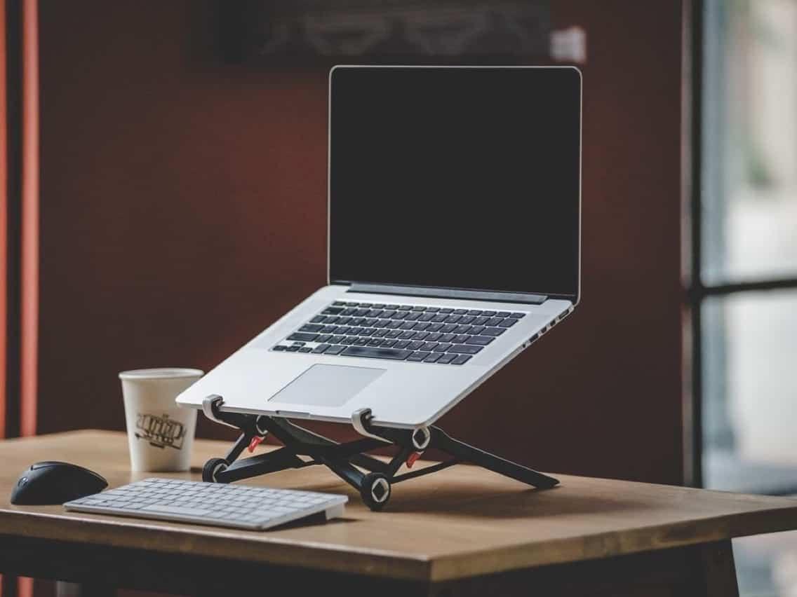 Beste laptop standaard