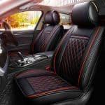Beste stoelhoezen voor in de auto
