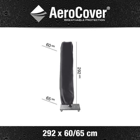 Aerocover Parasolhoes 292 x 60/65 cm Hangparasol