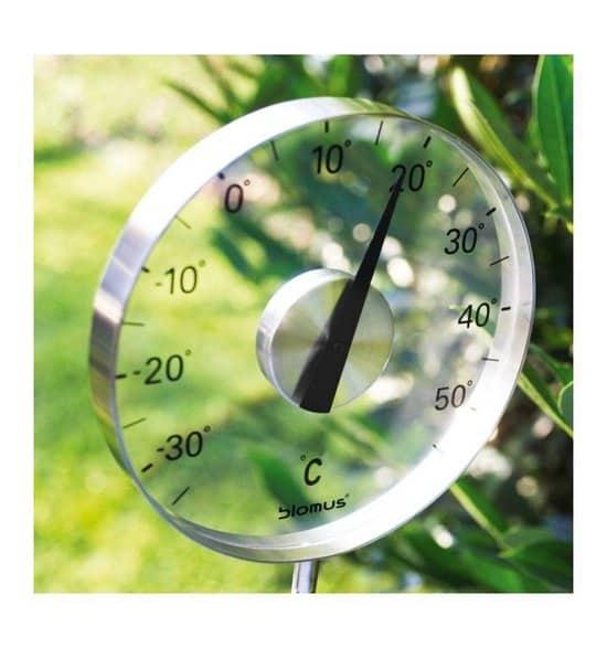 Blomus Buitenthermometer Grado thermometer
