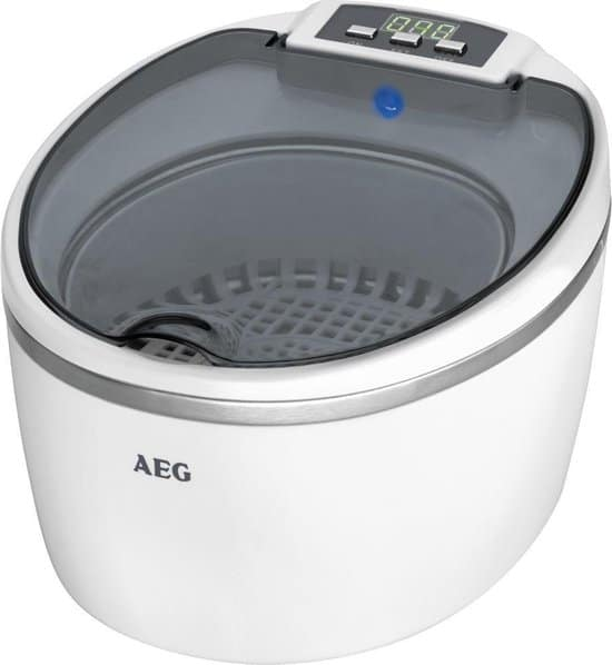 AEG Ultrasoonreiniger USR 5659 50 W wit