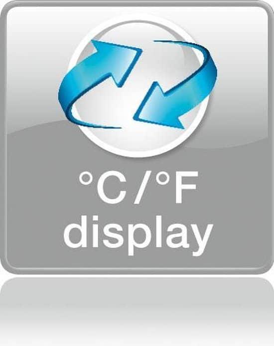 Beurer FT65 - Oor en Voorhoofdthermometer