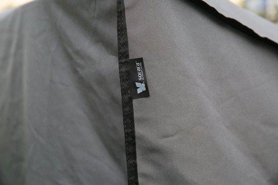 SORARA Beschermhoes BBQ - 98x68x87 cm - PU-coating