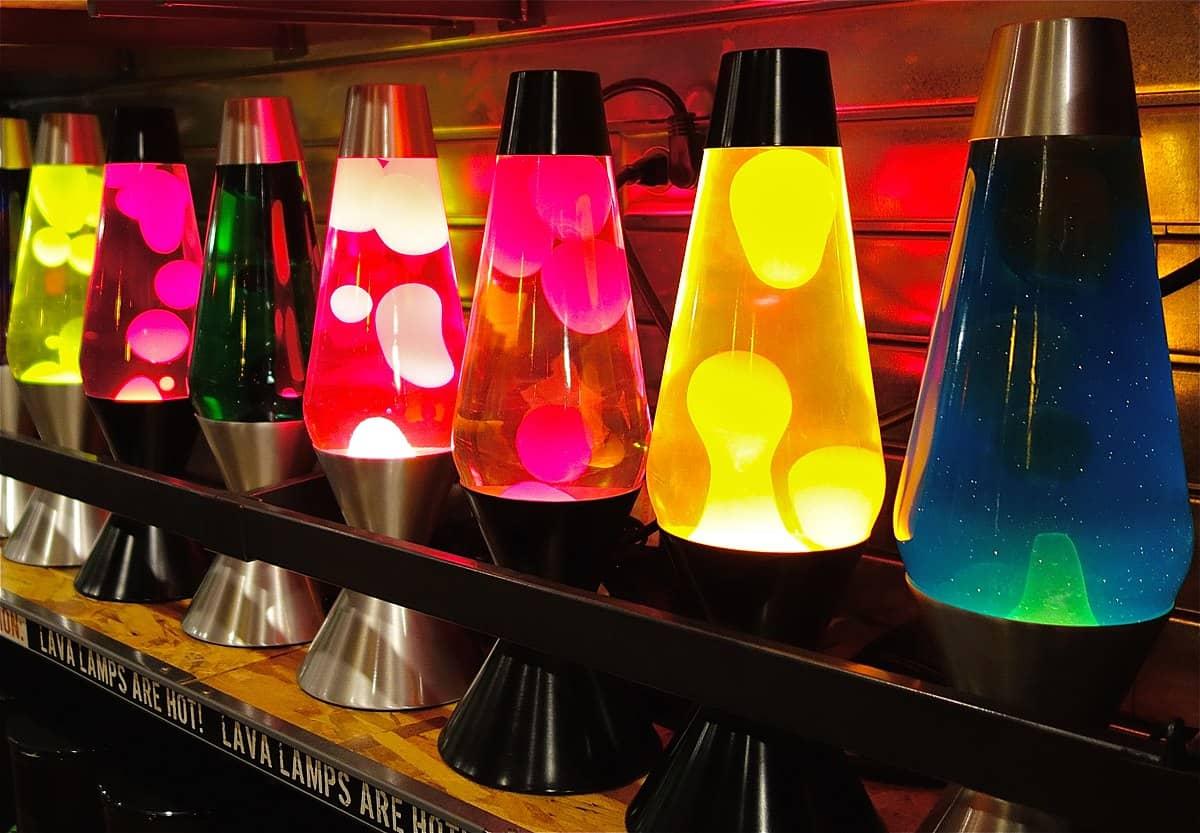 Beste lavalamp