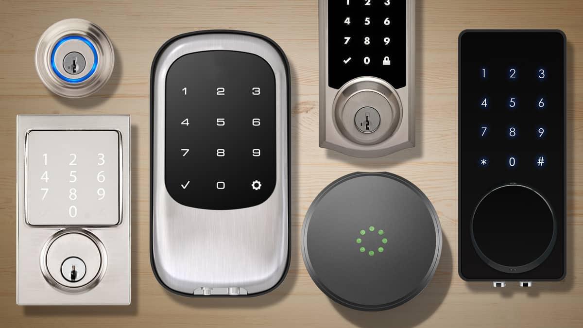 Beste smart lock