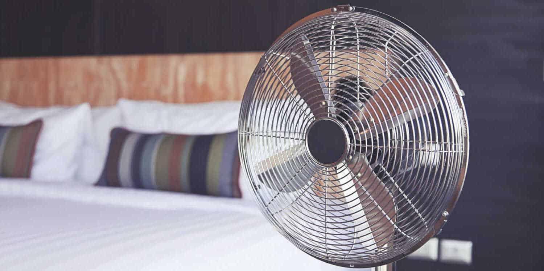 Beste stille ventilator
