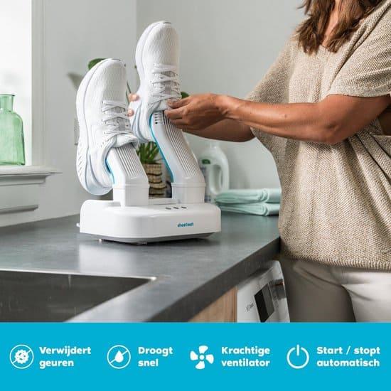 Shoefresh schoenverfrisser & schoenendroger – geurvreter schoendroger – geurvreters skischoendroger
