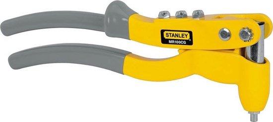 Stanley 6-MR100 Popnageltang - 2 / 3 / 4 / 5 mm