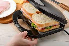 Beste panini grill