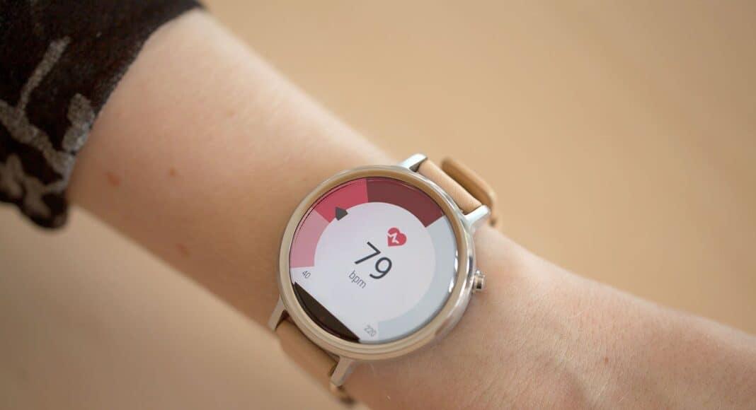 Beste Smartwatch voor dames