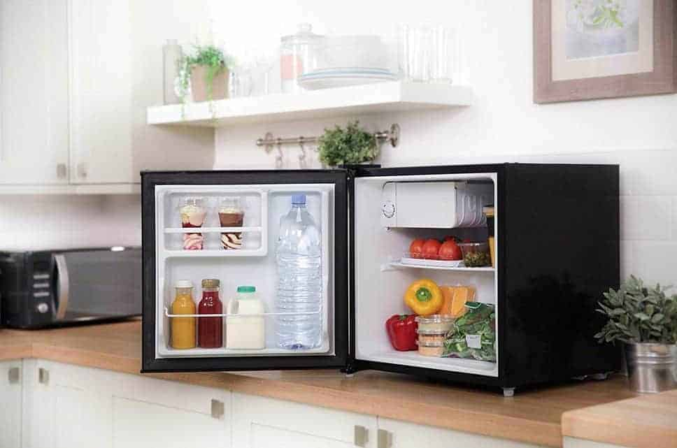 Zo kies je de beste koelkast in tafelmodel