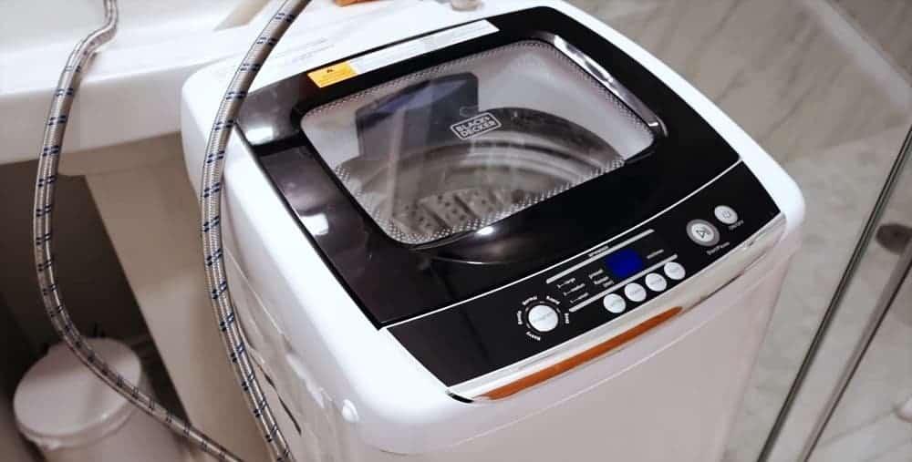 beste mini wasmachine
