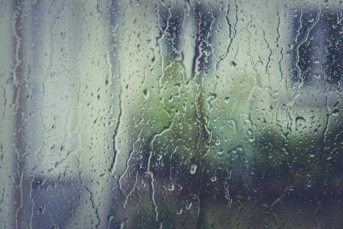 Beste regenmeter